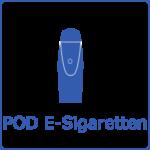 e-pod en esigaretten