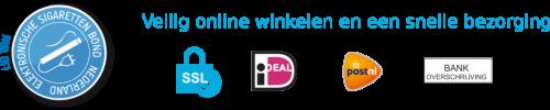 e-sigaretwinkel hoofddrop partners
